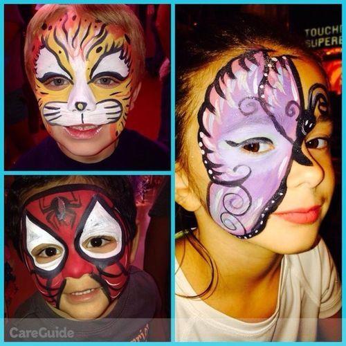 Painter Provider Nelly Valencia's Profile Picture
