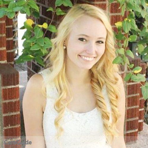Child Care Provider Rebecca K's Profile Picture