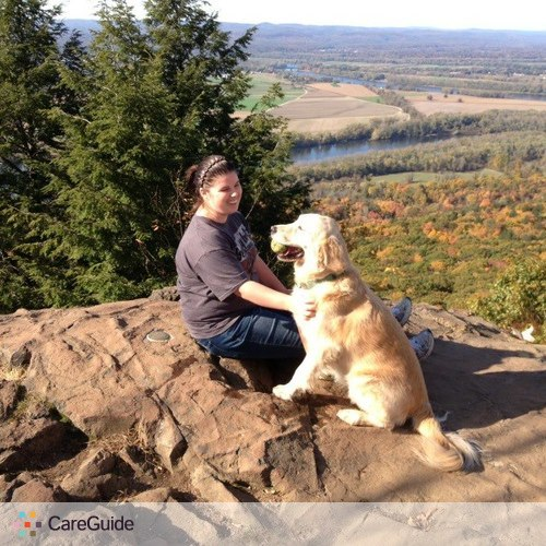 Pet Care Provider Alexandra Irish's Profile Picture
