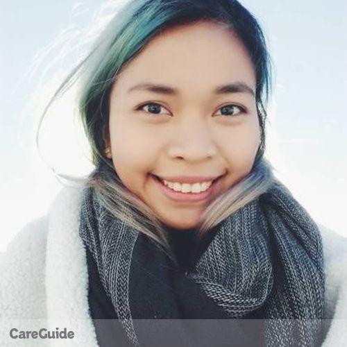 Pet Care Provider Sam Quino's Profile Picture