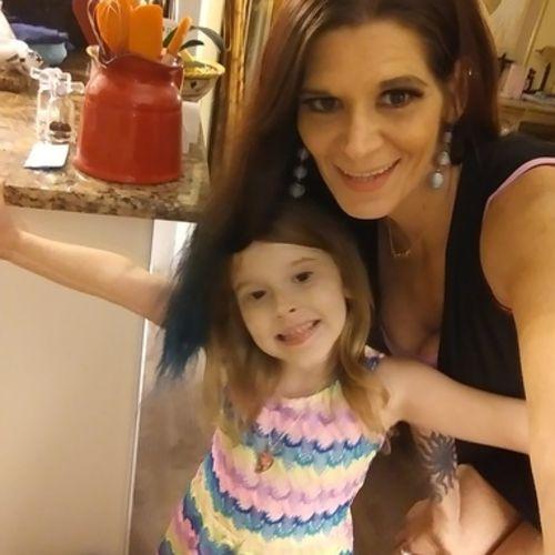 Child Care Provider Francesca C's Profile Picture
