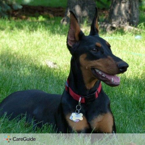 Pet Care Provider Melanie Demetrick's Profile Picture
