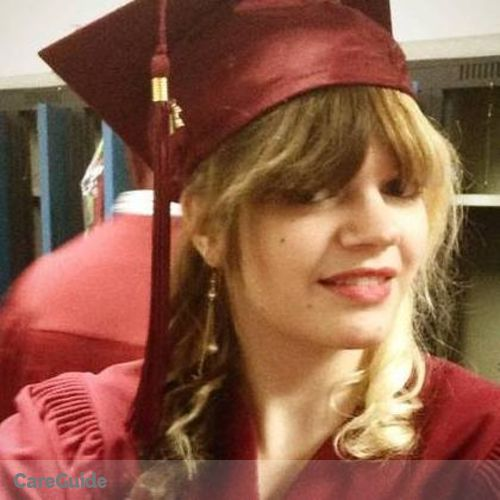 Child Care Provider Shannon C's Profile Picture