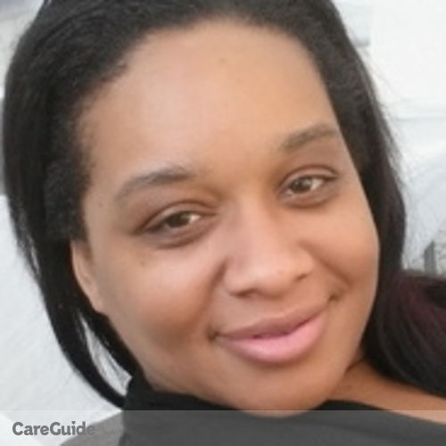 House Sitter Provider Bernadette M's Profile Picture