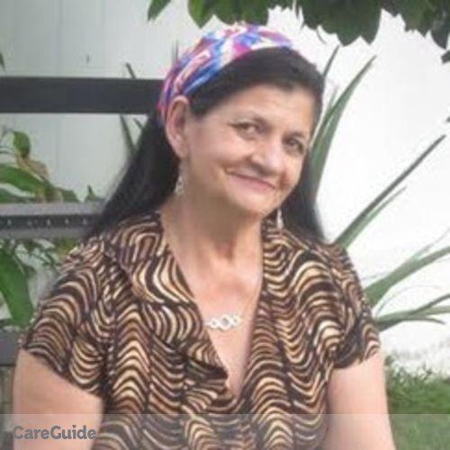 Child Care Provider Candida Parra-Gamboa's Profile Picture
