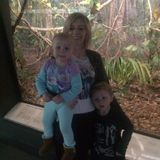 Caring, kind, teaching, fun nanny available