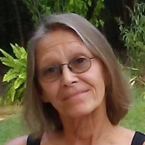 Elder Care Job Barbara W's Profile Picture