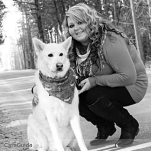 Canadian Nanny Provider Ashley Hubbert's Profile Picture