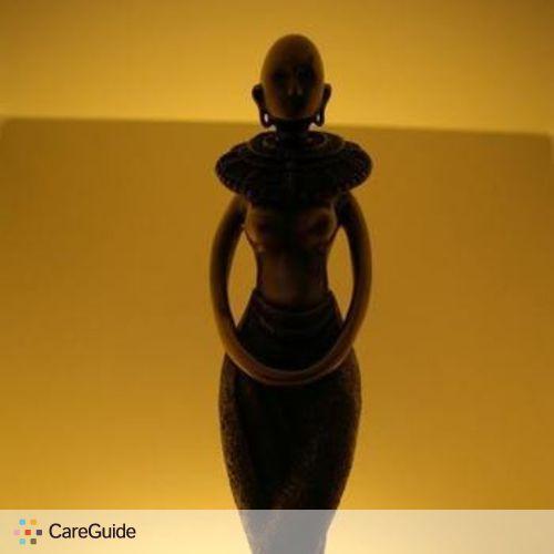Writer Job Queen Fati's Profile Picture
