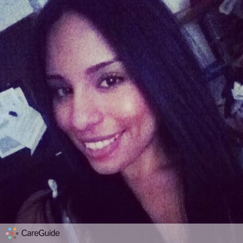 Child Care Provider Denise Ramirez's Profile Picture