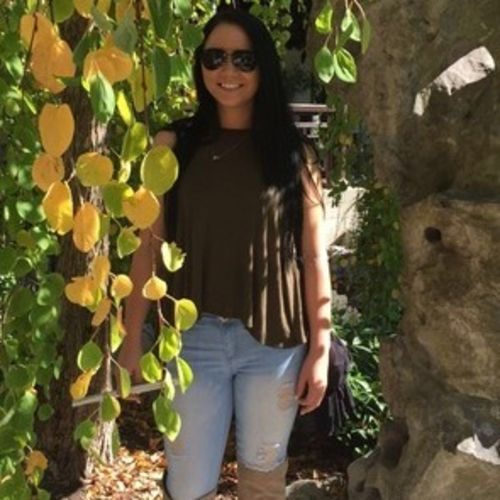 Child Care Provider Cassy Zimmerman's Profile Picture