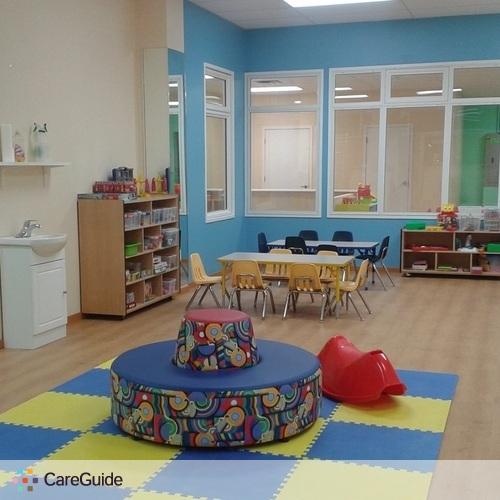 Child Care Provider Nona Y's Profile Picture