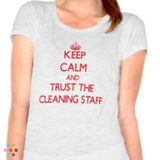 Housekeeper in Victoria