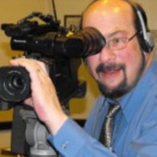 Videographer Provider Stuart Willis's Profile Picture