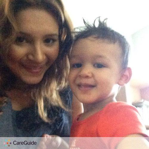 Child Care Provider Daisy Polanco's Profile Picture