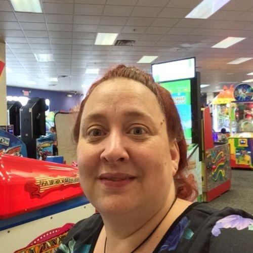 Child Care Provider Jamie Maisonet's Profile Picture