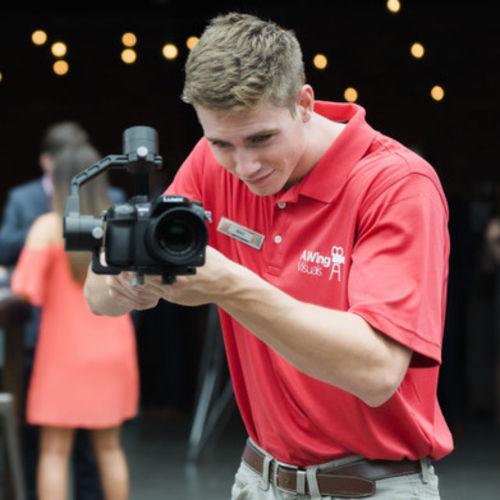 Videographer Provider Michael Swanson's Profile Picture