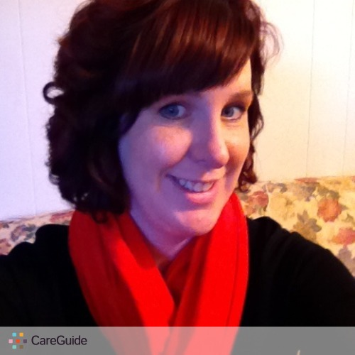 Child Care Provider Jennifer Garfield's Profile Picture