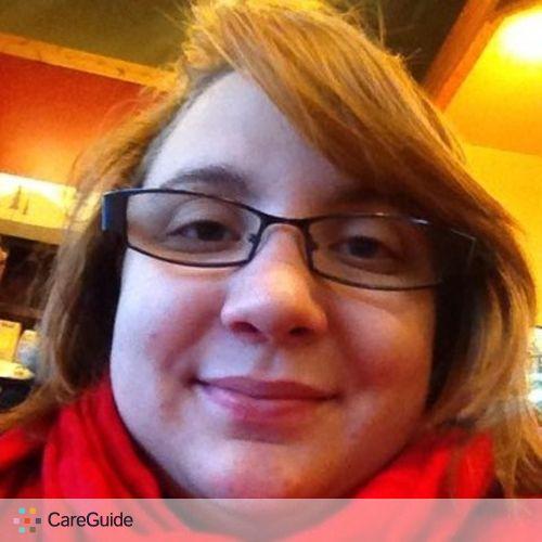 Child Care Provider Emily T's Profile Picture