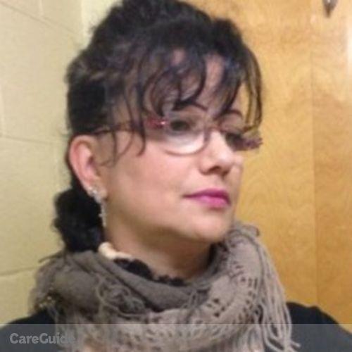 Canadian Nanny Provider Palma B's Profile Picture