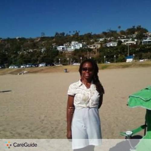 House Sitter Provider Quoleshna Elbert's Profile Picture