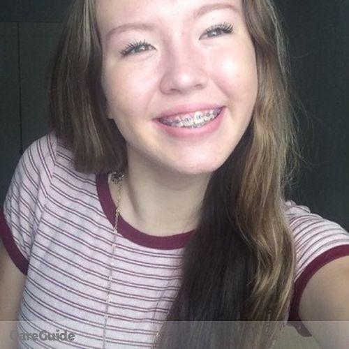 House Sitter Provider Cami B's Profile Picture