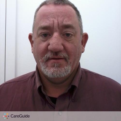 Handyman Provider Tim Schmidt's Profile Picture