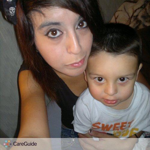 Child Care Provider Ashley Z's Profile Picture
