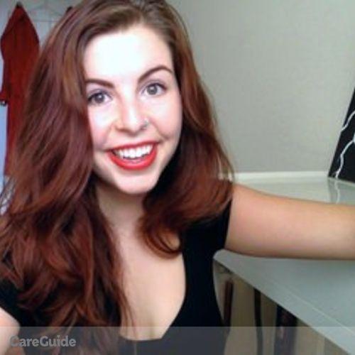 Canadian Nanny Provider Evelyn O'Driscoll's Profile Picture