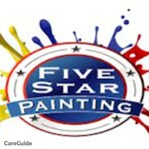 Painter Provider Mason Dahl's Profile Picture