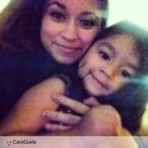 Child Care Provider Jasmin L's Profile Picture