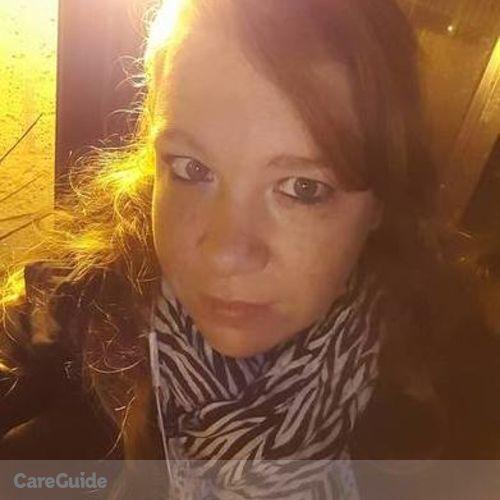 Pet Care Provider Emily G's Profile Picture