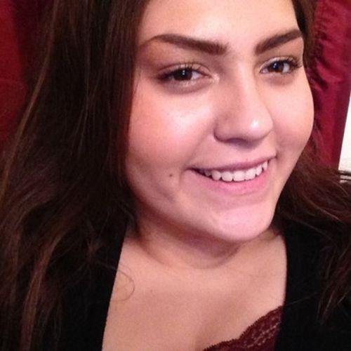 Child Care Provider Zoey Goodon's Profile Picture