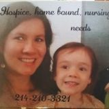 Passionate Pet Sitter, Special Needs Teacher, Friendship for nursing home and hospice