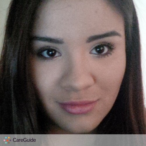 Child Care Provider Klarissa Mena's Profile Picture