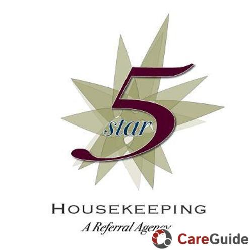 Housekeeper Job Monika Harrison's Profile Picture