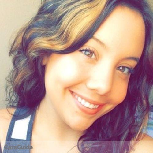 Child Care Provider Alyson A's Profile Picture