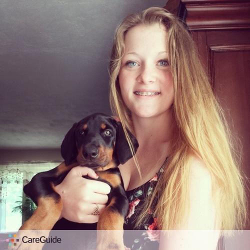 Pet Care Provider Kennedy S's Profile Picture