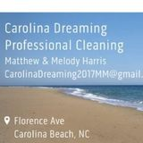 Carolina Dreaming Professional Cleaning Skilled Home Cleaning Company in Carolina Beach.
