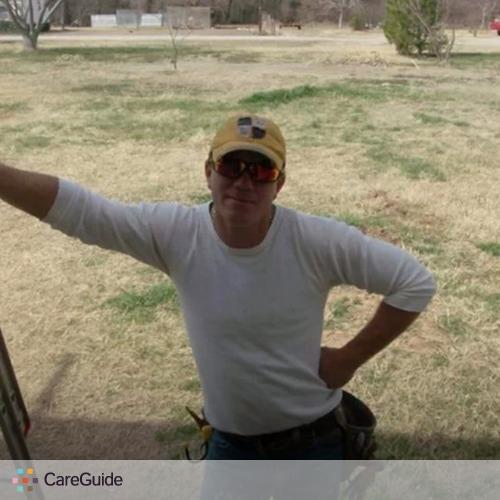 Handyman Provider Andrew Winegardner's Profile Picture