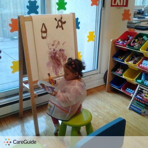 Child Care Provider Martha Gouveia's Profile Picture