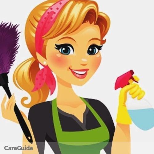 Housekeeper Provider Karen N's Profile Picture