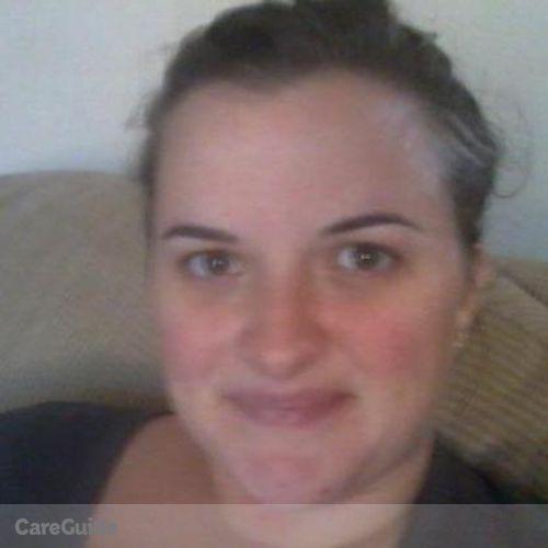 Pet Care Provider Sara Bacon's Profile Picture
