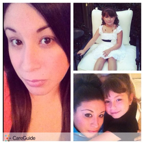 Child Care Provider Michelle Carranza's Profile Picture