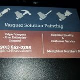 Painter in Memphis