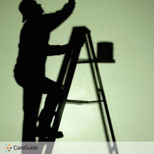 Painter Provider Derek B's Profile Picture