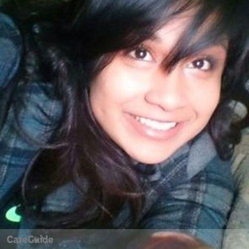 Housekeeper Job Alexandra Iboa's Profile Picture