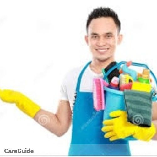 Housekeeper Provider C G's Profile Picture