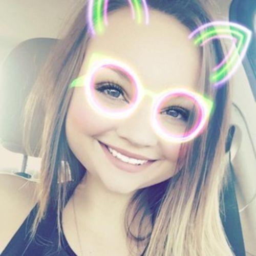 Child Care Provider Mackenzie T's Profile Picture