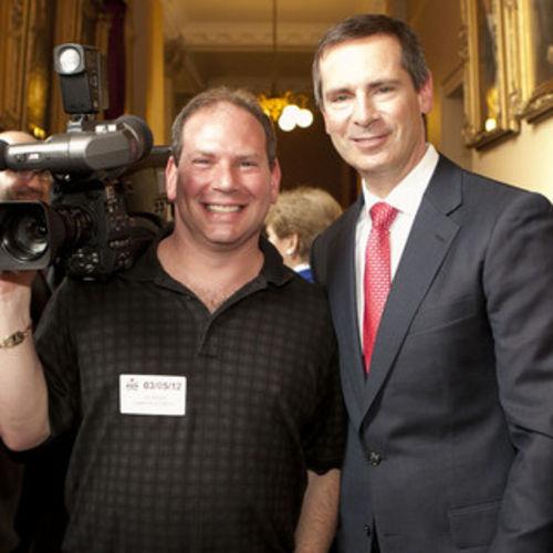Videographer Provider Ori Watkin Gallery Image 2